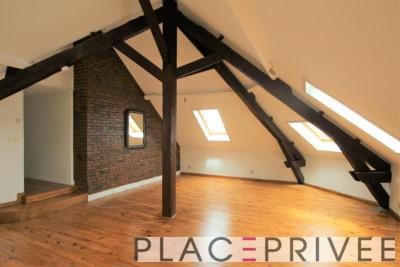 APPARTEMENT nancy - 3 pièce (s) - 92 m²