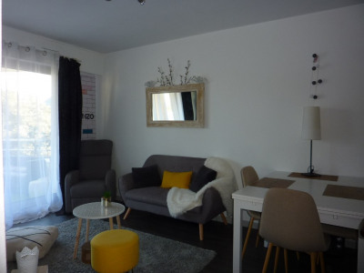 Appartement Pornichet 2 pièce(s) 37 m2