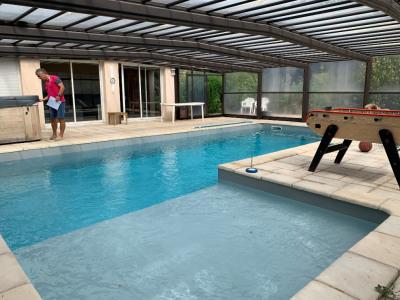 Villa meublée rognes 200m²
