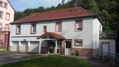 Immeuble à Stambach