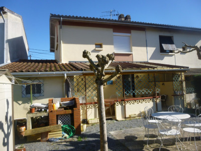 Maison/villa 4 pièces + garage