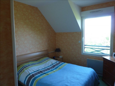 Vente appartement Saint Germain sur Ille (35250)