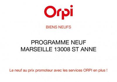 Vente de prestige appartement Marseille 8ème (13008)
