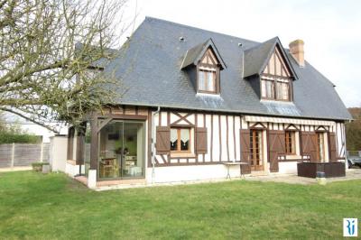 Maison Saint Martin De Boscherville 7 pièce (s) 158 m²