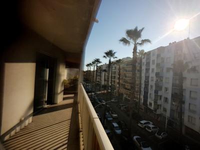 Appartement Cagnes Sur Mer 2 pièce (s) 42 m². MAREC