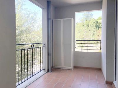 Appartement aix en provence - 2 pièce (s) - 50m²