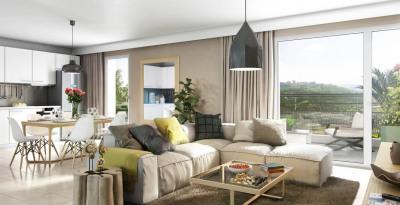 Vente appartement Bagnols (69620)