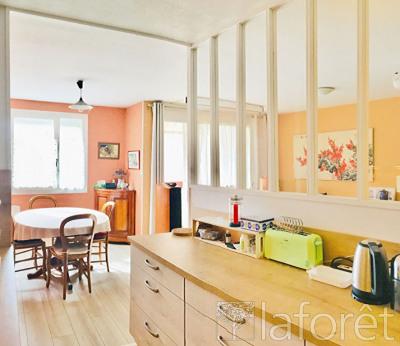 Appartement Bourgoin Jallieu 6 pièce(s) 114 m2
