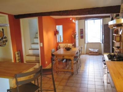 Maison de Village Le Plan De Grasse 3 pièce (s) 102 Le Plan de Grasse