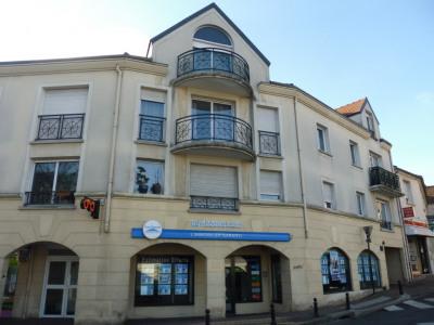 Vente appartement Villecresnes