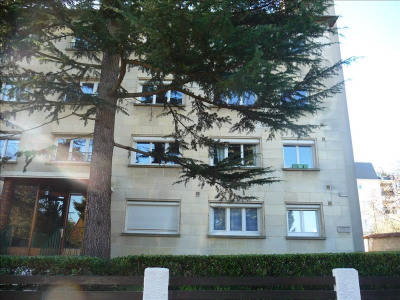 Appartement CHATENAY-MALABRY - 3 pièce (s) - 81.94 m²