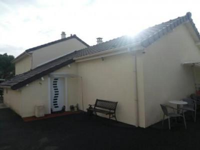 Vente maison / villa La Chapelle-en-Serval