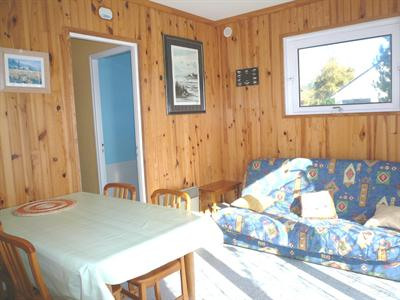 Vacation rental house / villa Cucq 231€ - Picture 8