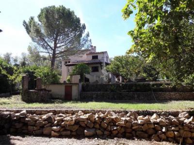 Vente maison / villa Fuveau