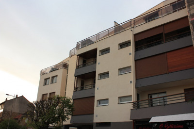 Appartement Conflans Sainte Honorine 3 pièce(s)