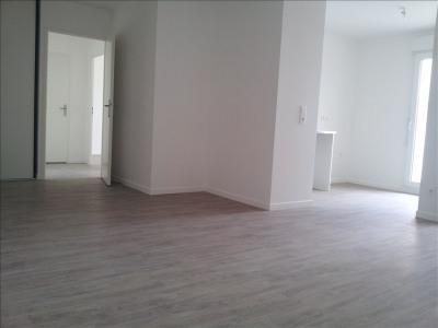 APPARTEMENT RECENT CERGY - 3 pièce(s) - 57.4 m2