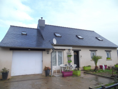 Maison Saint-Rémy du Plain