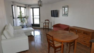 Appartement 2 pièce(s) 53.39 m2