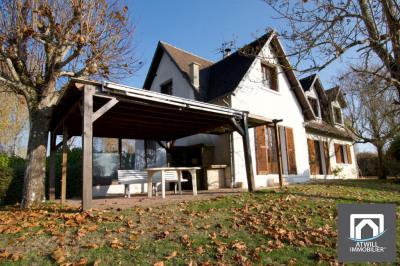 Blois - quartier résidentiel