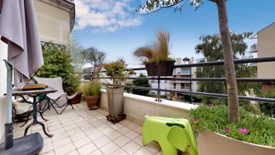 Appartement Le Plessis Robinson 4 pièce (s) 92 m²