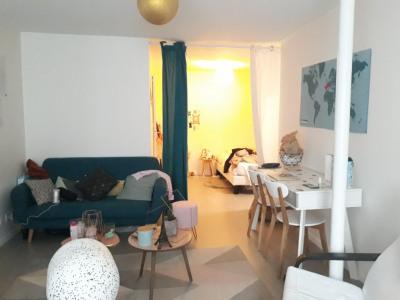 Limoges studio de 30 m² quartier cathédrale