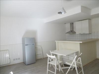 Appartement clermont ferrand - 2 pièce (s)