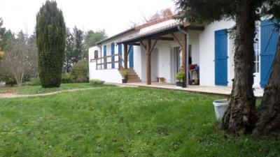 Maison jardres - 5 pièce (s) - 117 m²