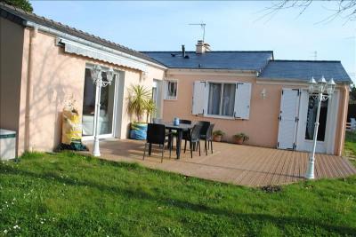 Maison LA BAULE - 4 pièce (s) - 90 m²