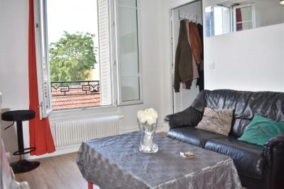 Appartement Bagnolet 2 pièces 22 m²
