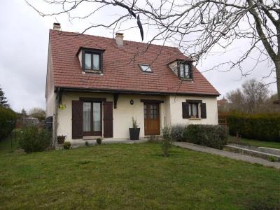 Maison traditionnelle longnes - 7 pièce (s) - 150 m²