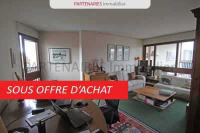 Appartement Le Chesnay 2/3 pièce (s) 55m²