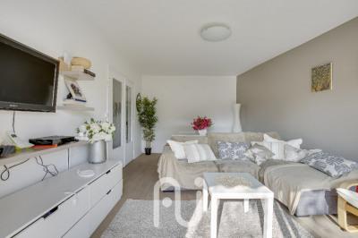 Appartement 2 pièces 46 m² + Balcon + Cave