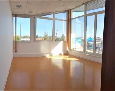 Bureau 90 m²