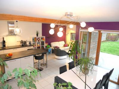 Maison La Chapelle Thouarault 4 pièce (s) 92.22 m²