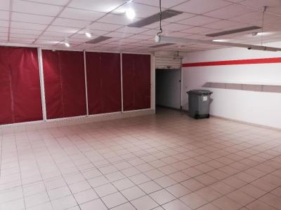 A VENDRE local d'activités 374 m²