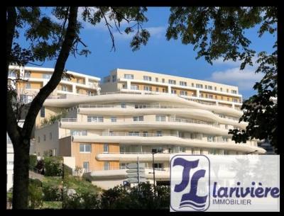 Appartement du T2 au T4