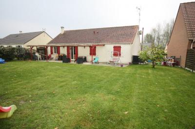 Maison Pecquencourt 6 pièces 100 m²