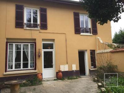 Appartement 3 pièce (s) 63.54 m²