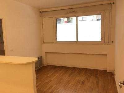 Appartement Boulogne Billancourt 2 pièce (s) 31.67 m²