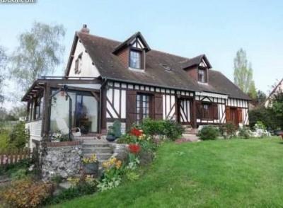 Maison gisors - 6 pièce (s) - 150 m²