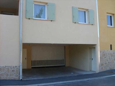 parking N° 17 PELISSANNE - 0 m2