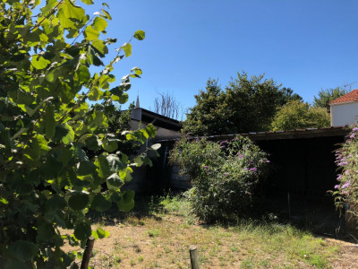 Terrain non viabilisé la limouziniere - 192 m²