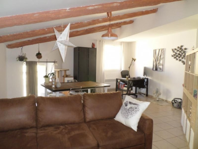Location appartement Chateauneuf du Pape