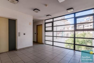 Appartement Aix En Provence 1 pièce (s) 32 m²