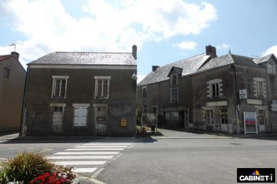 Immeuble Vigneux De Bretagne 5 pièce (s) 550 m²