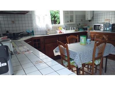 Vente maison / villa St benoit 463500€ - Photo 6