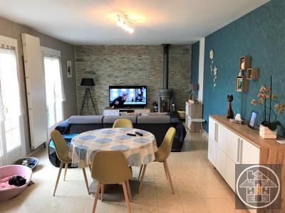 Maison compiegne - 4 pièce (s) - 83 m²