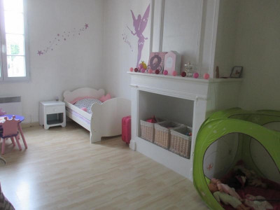 Saintes - 207 m²