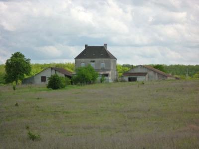 Farm building 7 rooms Masquieres