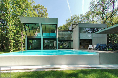 Maison caluire et cuire 10 pièces 348 m²